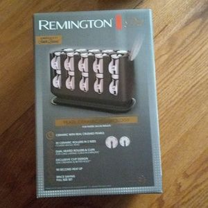Remington Pro Ceramic Hot Rollers